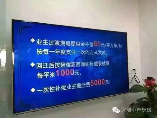 深圳龙华小产权房是什么意思?什么是深圳龙华小产权房?