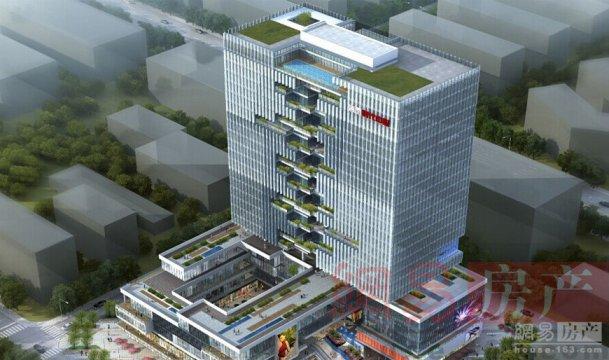 清凤创投大厦在售小产权房子60-70平产业研发房 带装修