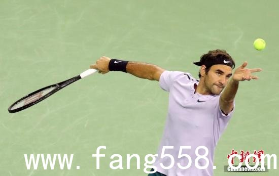 ATP年终总决赛:费德勒后来居上 锁定小组头名