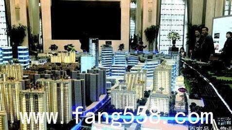 还不如深圳小产权房真实?济南看似热闹非凡的售楼处,其中不乏是花钱雇来捧场的