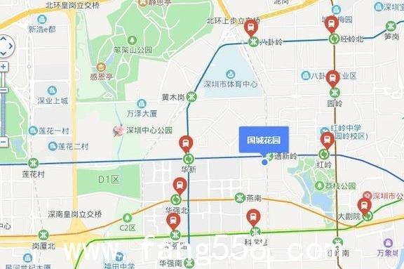 买深圳小产权房的一大波围观网友来袭真神奇深圳一套43平米的一房卖998万