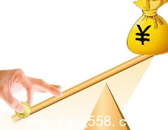 网友们又不淡定了 中国百姓近8成资产用来买房