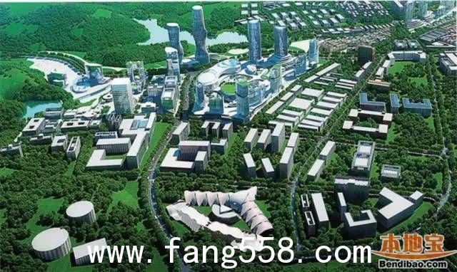 是全市九大产业集聚基地之一
