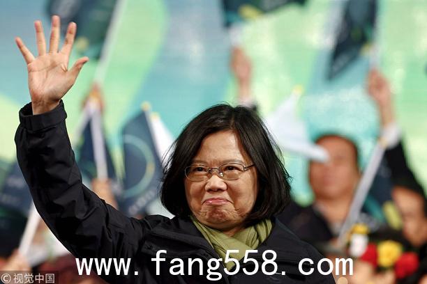 台湾地产业不景气 台地产商:快让大陆同胞来台置产