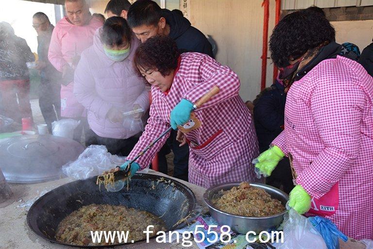 杭后第三届民间年猪文化节分会场亮相民治桥村