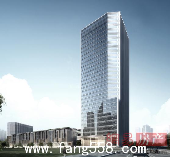 亚钢1号位于龙岗平湖 主推55-300平办公产品