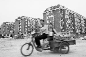 """深圳小产权建筑能否""""转正""""尚有不少难题"""