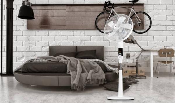 家居风水 : 风扇的摆放如何影响你的财运 华声在线湘潭频道