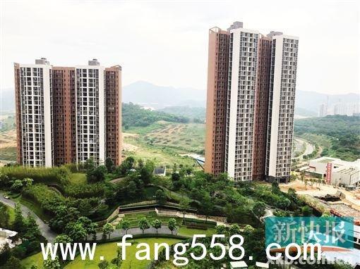 除了知识城支线未来还有高速地铁 买房你会考虑广州中新知识城吗?