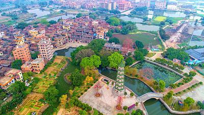广佛肇试点集体土地建设租赁住房 专家:警惕小产权房