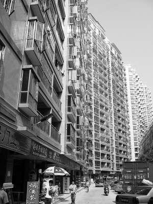 [楼市]政策风险吓退投资客 深圳小产权房成交惨淡