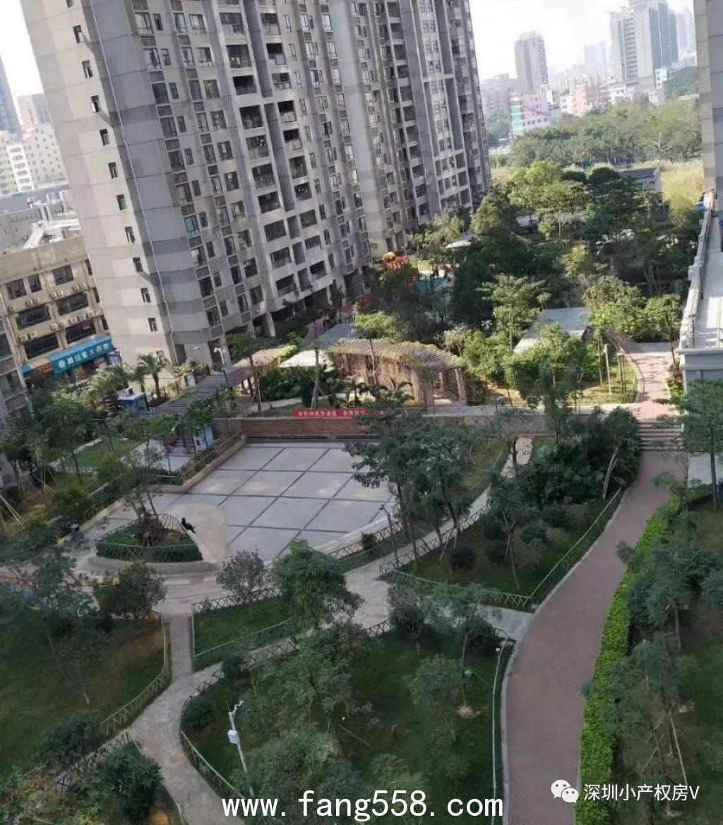 深圳宝安小产权房地铁沿线房源在售一览表