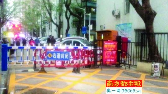 福田小区改成封闭式 住建局建议恢复原状被质疑