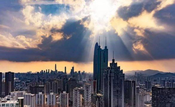 调查|深圳旧改灰色利益链:6个投资客炒一栋回迁房
