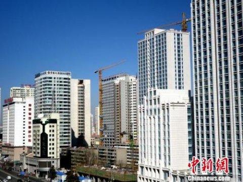 中国13城上半月二手房成交量下滑