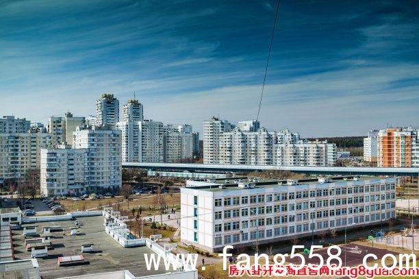 乐观看好未来的深圳小产权房