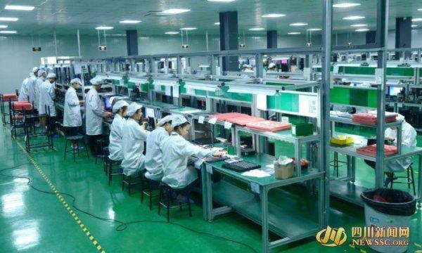 """一个西部县域有多强?""""隐藏""""25名院士、8万名科技人才,竟能从上海、深圳""""挖墙角""""!(5)"""