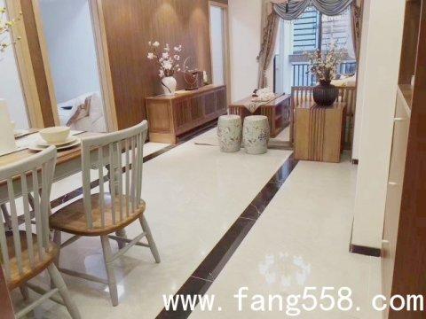前海.裕海轩-深圳固戍小产权房,固戍地铁站100米