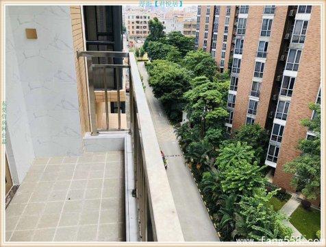 厚街【君悦居】小区花园天然气管道海量停车位,24小时物业管理